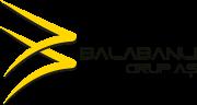 Balabanlı Grup A.Ş. Logo