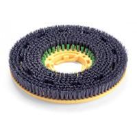 450mm-FloorTec-Longlife-Ovalama-Fırçası-Yeşil