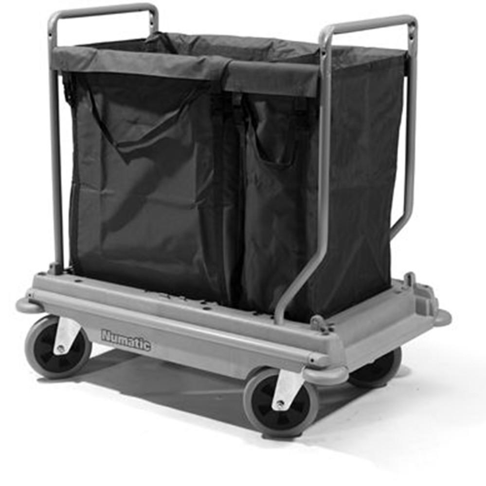 Nubag-Nb3002-Çamaşır-Arabası-NB3002