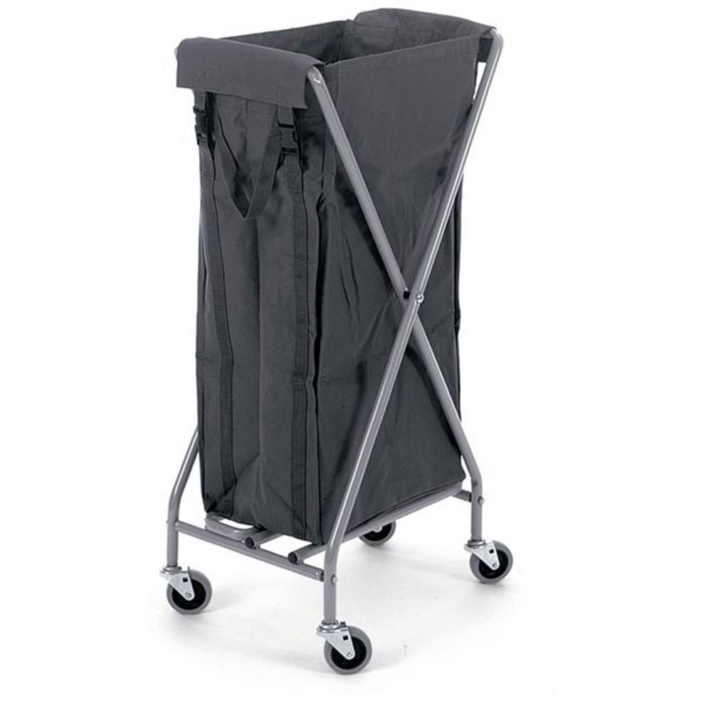 Servo-X-Nx-1001-Çamaşır-Arabası-SXN0001-1