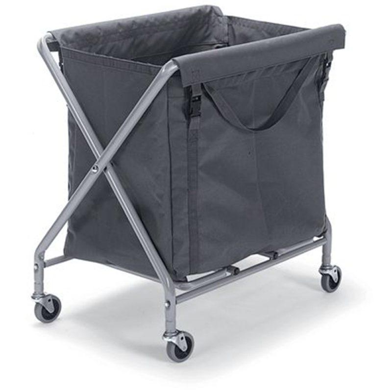 Servo-X-Nx-1501-Çamaşır-Arabası-SXN1501