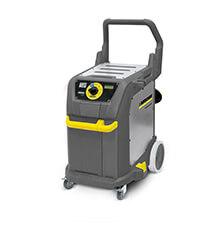 Karcher Buharlı Temizlik Makinesi