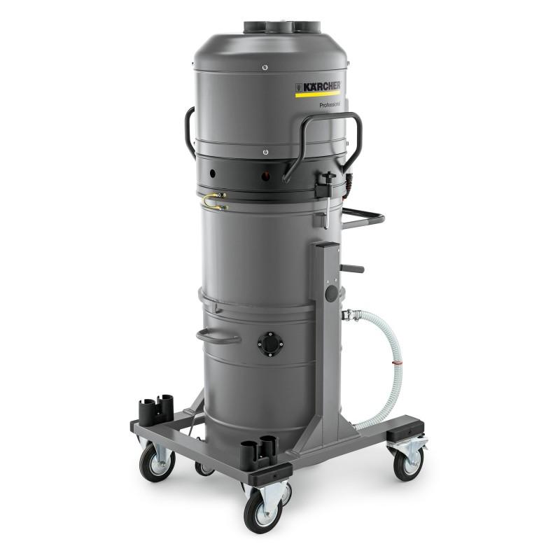 karcher-ivr-l-100-30-islak-kuru-endustriyel-elektrikli-supurge
