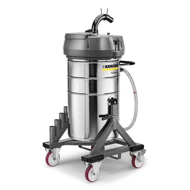 karcher-ivr-l-120-24-2-tc-me-islak-kuru-endustriyel-elektrikli-supurge