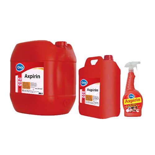 Oxy Axpirin