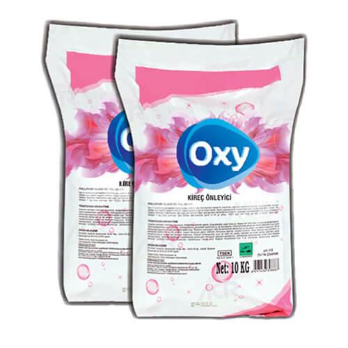 Oxy Kireç Önleyici