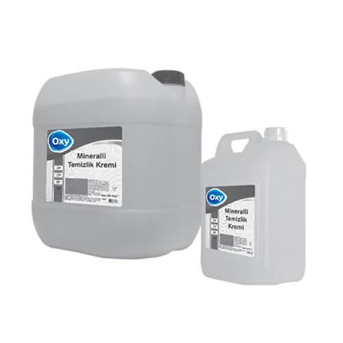 Oxy Mineralli Temizlik Kremi