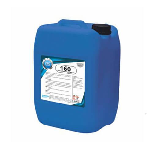 ProHijyen 160 Karbonize Ağır Kirler İçin Alkali Köpüklü Temizlik Maddesi