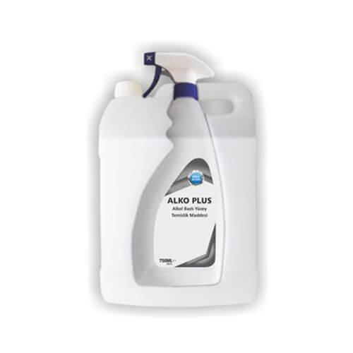 ProHijyen AlkoPlus Alkol Bazlı Yüzey Temizlik Maddesi