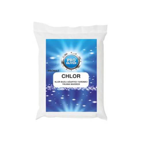 ProHijyen Chlor Klor Bazlı Toz Ağartıcı