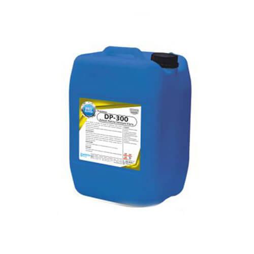 ProHijyen DP-300 Klorlu Endüstriyel Bulaşık Makinesi Deterjanı