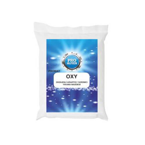 ProHijyen Oxy Oksijen Bazlı Toz Ağartıcı