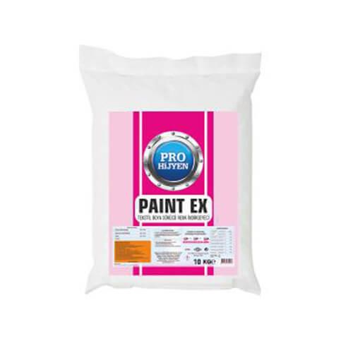 ProHijyen Paint-Ex Tekstil Boya Sökücü Renk İndirgeyici