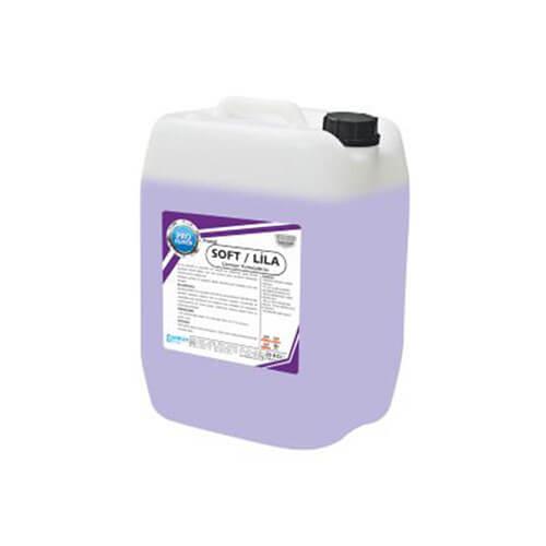 ProHijyen Soft Lila Antistatik Etkili Çamaşır Yumuşatıcı