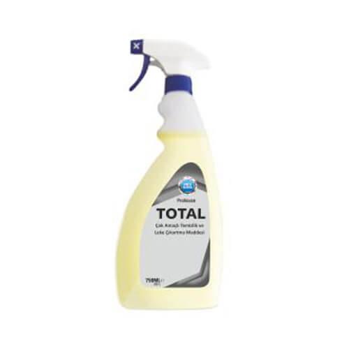 ProHijyen Total Çok Amaçlı Temizlik ve Leke Çıkartma Maddesi
