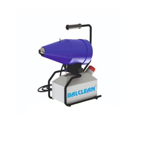 Pulvarize Dezenfekte Makinesi