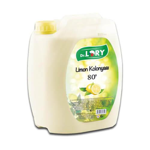 Dr. Lory Limon Kolonyası