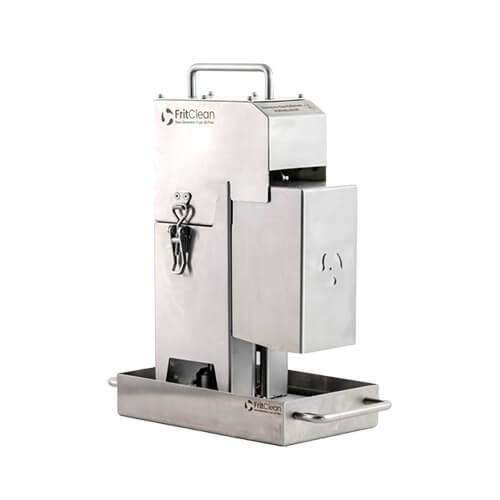 FritClean FC30 Yağ Temizleme Makinesi