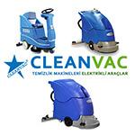 cleanvac iş ortağımız