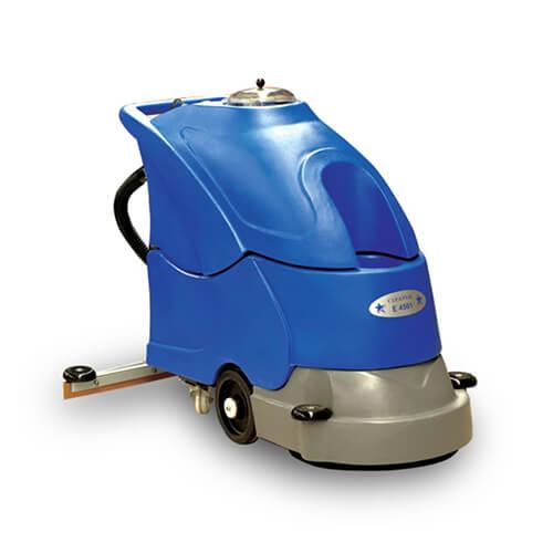 cleanvac zemin temizleme makinesi