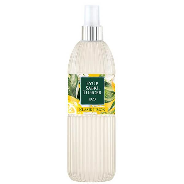 150 ml Eyüp Sabri Tuncer Klasik Limon Kolonyası